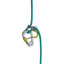Edelrid Mega Jul Belay Kit (Strike FG)