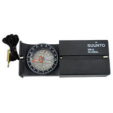 Suunto Brújula MB-6 Global
