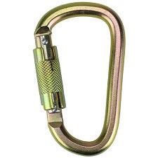 Irudek Steel Carabiner 982