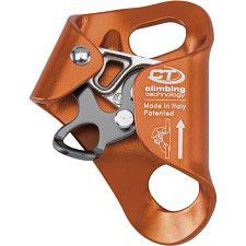 Climbing Technology Pro Chest Ascender
