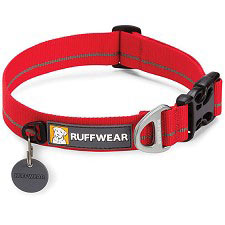 Ruffwear Hoopie Collar M