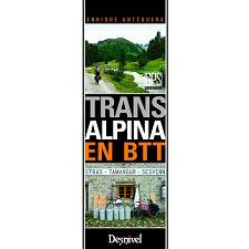 Ed. Desnivel Transalpina en BTT Stras Tamngur Sesvenn