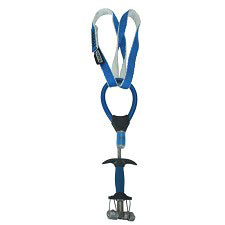 Alien Cams Alien Evo Blue Long Strap