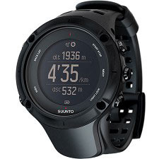 Suunto Ambit 3 Peak Black