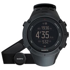 Suunto Ambit 3 Peak Black (HR)