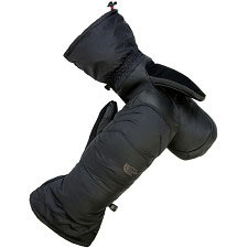 The North Face Nuptse Mitt
