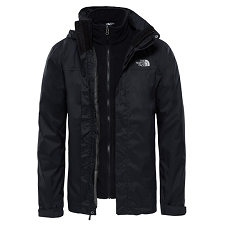 The North Face Evolve II Triclimate Jacket