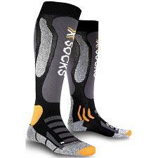 Xsocks Ski Touring Silver Socks