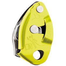 Petzl Grigri 2 - Yellow