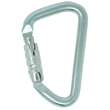 Faders 458-FT Autolock Steel Karabiner