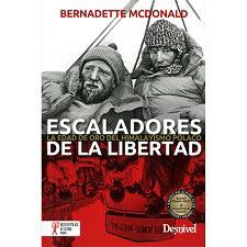 Ed. Desnivel Escaladores de la Libertad