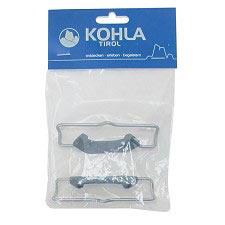 Kohla Enganche Cobra 90mm