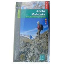 Ed. Alpina Mapa Aneto Maladeta 1:25000