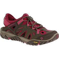 Merrell All Out Blaze Sieve W