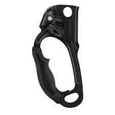 Petzl Ascension (Black-Left Handed)