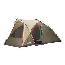 Trangoworld Family Tent