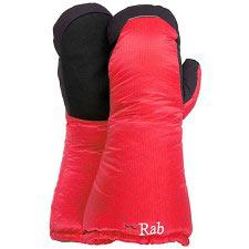 Rab Endurance Down Mitt