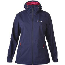 Berghaus Stormcloud Shell Waterproof Jacket W