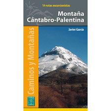 Ed. Alpina Montaña Cantabro-Palentina