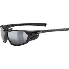 Uvex Sportstyle 307 - Black S4