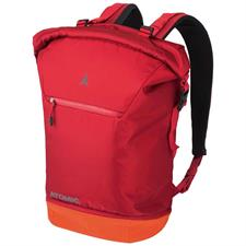 Atomic Bag Travel Pack 35l Red/bright Red
