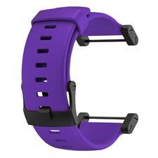 Suunto Core Crush Violet Flat Silicon Strap