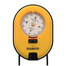 Suunto Kb-20/360r G Yellow Compass