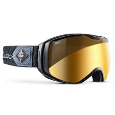 Julbo Universe Black Snow Tiger