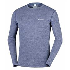 Columbia Zero Rules L/S Shirt