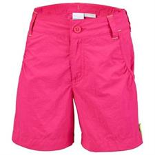 Columbia Silver Ridge Novelty Short W