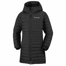 Columbia Powder Lite Girls Mid Jacket W