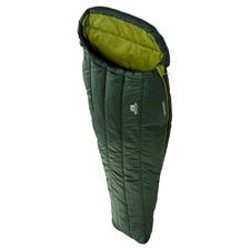 Mountain Equipment Sleepwalker Iii Lz Pinegrove / Cedar