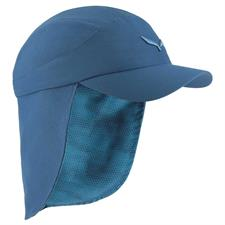 Salewa Sun Protect Neck Gaitor Cap Kids