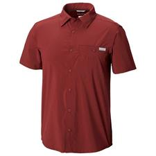 Columbia Triple Canyon Solid Shirt