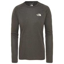 The North Face Reaxion Amp L/S Crew W