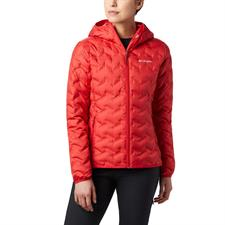 Columbia Delta Ridge Down Hooded Jacket