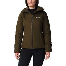 Columbia Windgates Insulated Jacket