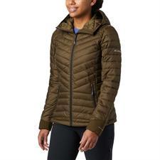 Columbia Windgates Hooded Jacket