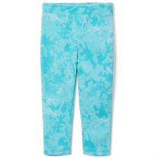 Columbia Glacial Printed Legging Geyser Camo