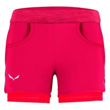Salewa Agner Dst G Shorts Rose Red Int.6080