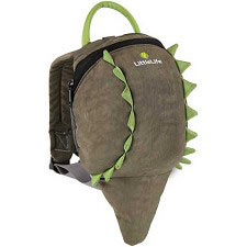 Littlelife Crocodile Toddler Daysack