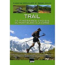 Ed. Gap Trail 70 Itineraries Mont-Banc Corse