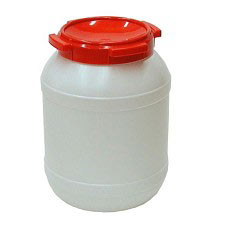 Fixe Watertight Barrel 26L