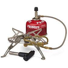 Primus Gravity III piezo