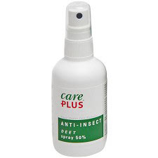 Care Plus Deet 50% Spray 60ml