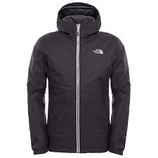 The North Face Quest Insulated Jacket