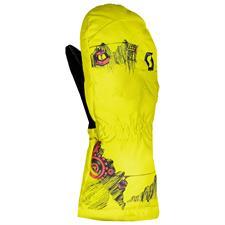 Scott Manopla Tot Jr Ultimate Yellow