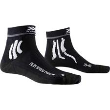 Xsocks Run Speed Two W Opal Black