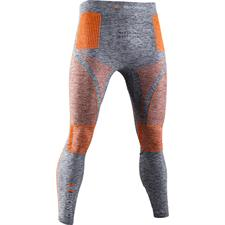 X-bionic Tight Energy Accumr 4.0 M Gry Mel/Orng