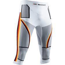 X-bionic Tight Pirate Energy Accumr 4.0 Patr Germ